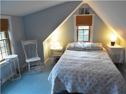 Brewster Cape Cod vacation rental - Double bed