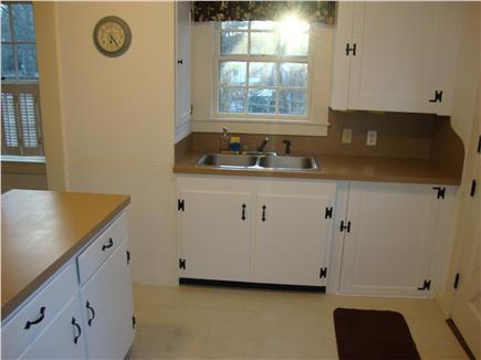 Brewster Cape Cod vacation rental - Full Kitchen