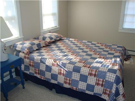 Brewster Cape Cod vacation rental - Bedroom 4 with queen size