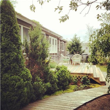 Eastham Cape Cod vacation rental - ID 23177