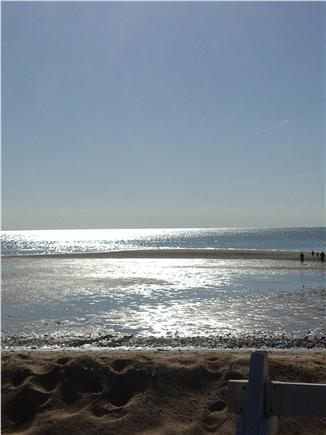 Eastham Cape Cod vacation rental - South Sunken Meadow Beach only 1 1/2 miles away