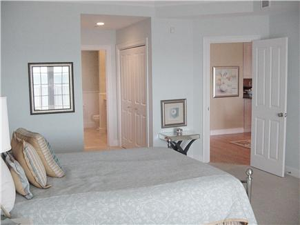 Falmouth Cape Cod vacation rental - Luxurious large master with full bath and walk in closet
