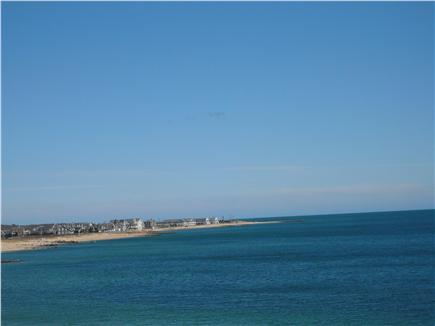 Falmouth Cape Cod vacation rental - You're right on beautiful Falmouth Heights Beach
