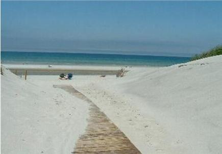 South Dennis Cape Cod vacation rental - Less than 10 minutes to Mayflower Beach (bay side beach)
