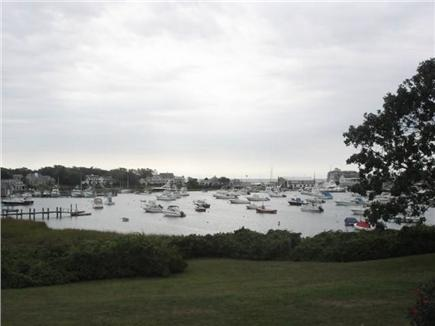 Harwichport Cape Cod vacation rental - Wychmere Harbor and Main St Harwichport just steps away