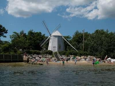 Yarmouth, Bass River Cape Cod vacation rental - Windmill Beach 200 yards away