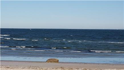 West Falmouth Cape Cod vacation rental - Old Silver Beach is just 6/10 mile away