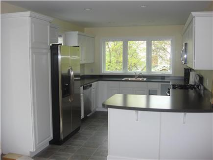 South Dennis Cape Cod vacation rental - Fully Applianced Kitchen