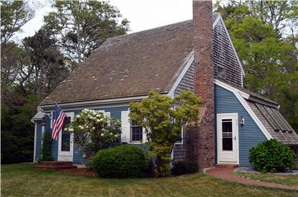 Brewster Cape Cod vacation rental - Hidden Gem in Brewster!  Vacation rental ID 23277