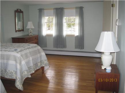 Harwich Cape Cod vacation rental - Twin bedroom upstairs (other view)