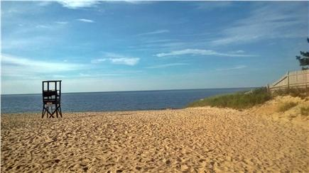 West Harwich Cape Cod vacation rental - Another view of Earle Beach