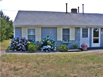West Dennis Cape Cod vacation rental - ID 23334