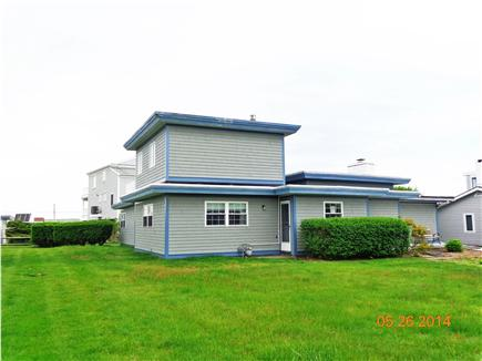 Falmouth Cape Cod vacation rental - Front House