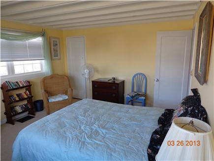 Falmouth Cape Cod vacation rental - Room #2 with Queen bed