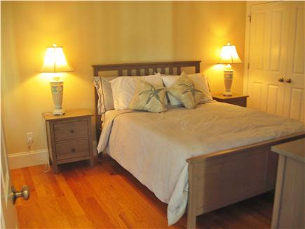 Chatham Cape Cod vacation rental - Master bedroom first floor