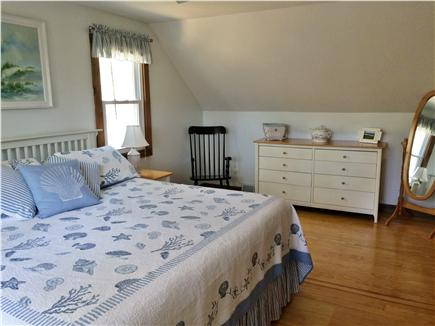 Eastham Cape Cod vacation rental - Sleep comfortably in the king size bed of this Master Bedroom