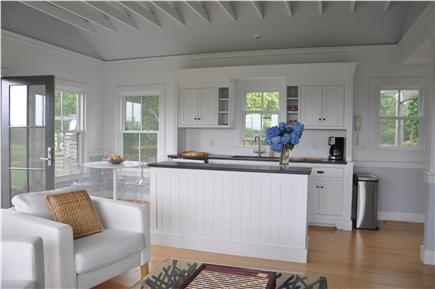Truro Cape Cod vacation rental - Arcadia - Guest House Kitchen