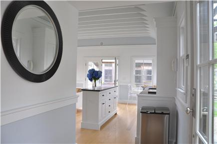 Truro Cape Cod vacation rental - Arcadia - Guest House Hallway