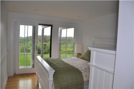 Truro Cape Cod vacation rental - Arcadia - Guest House Bedroom