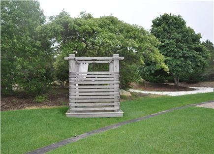 Truro Cape Cod vacation rental - Arcadia - Outdoor Shower