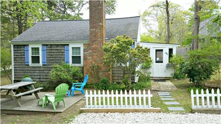 Chatham Cape Cod vacation rental - Quintessential Cape Cottage in Idyllic Setting