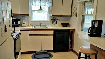 Chatham Cape Cod vacation rental - Kitchen with all amenities including dishwasher