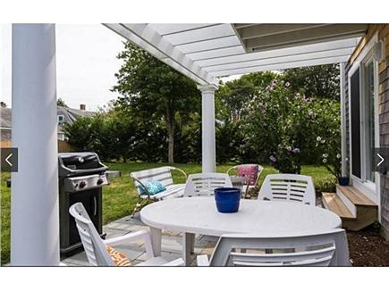 Chatham Cape Cod vacation rental - Outdoor Seating
