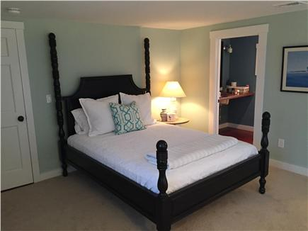 Chatham Cape Cod vacation rental - Queen Bedroom 1