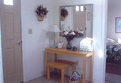 Dennis Port Cape Cod vacation rental - Unit A - Entry