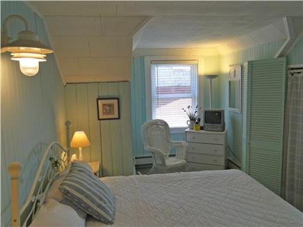 Onset on Water Street Inlet MA vacation rental - This same spacious Upstairs Front Master Bedroom sleeps 3-4