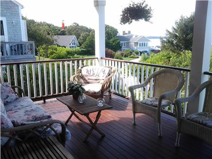 Sagamore Beach Sagamore Beach vacation rental - Wrap-around Deck