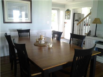 Sagamore Beach Sagamore Beach vacation rental - Dining Room