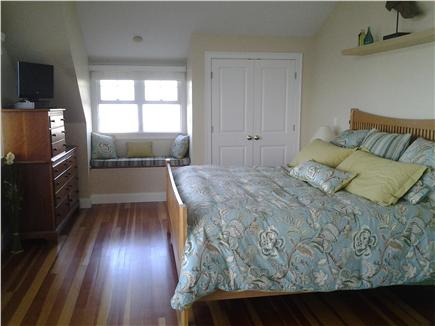 Sagamore Beach Sagamore Beach vacation rental - Master Suite - King/Deck w/panoramic view of Cape Cod Bay