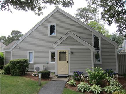 Brewster Cape Cod vacation rental - ID 23492