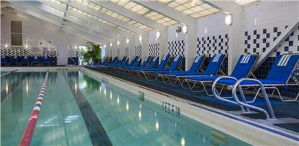 Brewster Cape Cod vacation rental - Fletcher (indoor) Pool