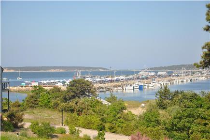 Wellfleet Cape Cod vacation rental - Wonderful Wellfleet Harbor view!