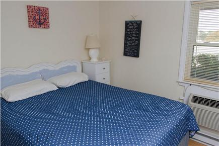 Dennisport Cape Cod vacation rental - Queen size bed for the adults