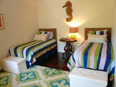 Truro Cape Cod vacation rental - Another Bedroom in The Main House