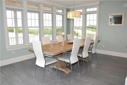 Dennis Cape Cod vacation rental - The Dining Room
