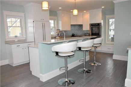 Dennis Cape Cod vacation rental - The Kitchen