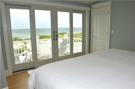Dennis Cape Cod vacation rental - The Second Floor Guest Suite Bedroom