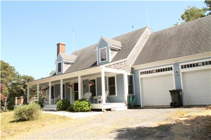 South Chatham Cape Cod vacation rental - ID 23571