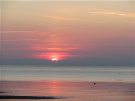 Eastham Cape Cod vacation rental - Private Beach