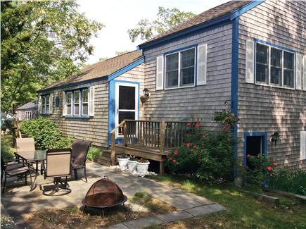 Eastham Cape Cod vacation rental - ID 23576