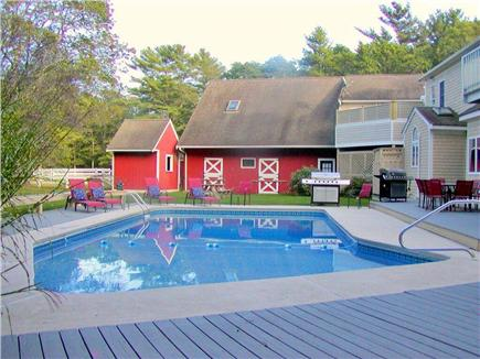 Sandwich/Cape Cod Cape Cod vacation rental - In-ground Pool