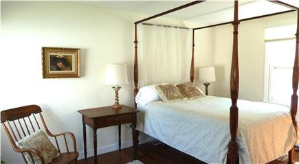 Brewster Cape Cod vacation rental - Second bedroom on the First Floor.