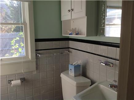 East Harwich Cape Cod vacation rental - Bath