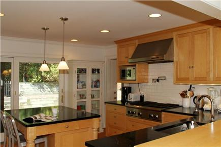Orleans Cape Cod vacation rental - Gourmet Kitchen