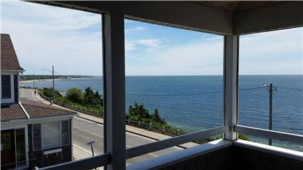Falmouth Cape Cod vacation rental - Views from one of the balconies