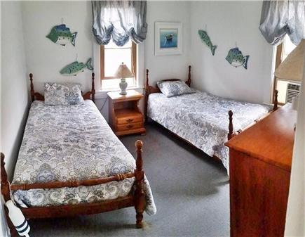 Falmouth Cape Cod vacation rental - Bedroom 5